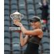 Maria Sharapova gewinnt French Open und erobert Platz 1 der Weltrangliste zurück