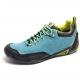 Der Outdoorschuhhersteller ICEBUG macht seine Schuhe ab 2013 mit OutDry wasserdicht