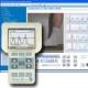 Video + EMG, Beschleunigung, Winkel oder andere analoge Daten