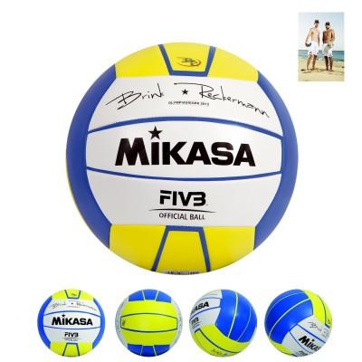 MIKASA-Sondermodell Brink/Reckermann ab April in limitierter Auflage auf dem Markt