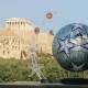 adidas präsentiert im UEFA Champions League Finale den Finale Athens