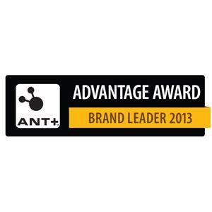 SIGMA SPORT erhlt den ANT+ Brand Leader Award