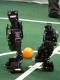 Deutsche Teams räumen beim RoboCup 2007 ab