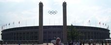 Olympiastadion Berlin gewinnt IOC-IAKS Award 2007