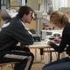 »Durchblick« für Tischtennisprofis: RUB-Sportwissenschaftler testen und verbessern Sehleistung