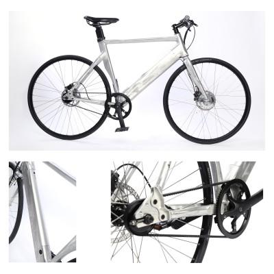 Psst, dieses ELBIKE Design-E-Bike ist nicht teuer