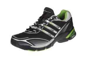 Die neuen GORE-TEX Laufschuhe von Adidas und NIKE