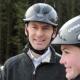 Skihelm-Riese uvex nimmt jetzt auch Reiter ins Visier