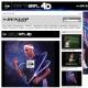 DUNLOP AEROGEL 4D – Videokanal für Tennisrackets