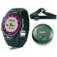 Mit dem SUUNTO t4c GPS Pack sind Sportler genauestens über ihre Leistungsentwicklung informiert