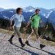 Es geht besser mit walking O2 compression sportsocks