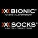 X-BIONIC ist die Marke bei Europas größtem Technologie-, Sport- und Lifestyle Wettbewerb