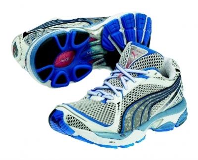 PUMA Running präsentiert den limitierten Complete Velosis LTD