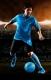 Messis zweite Haut am Fuß - adidas SprintSkin