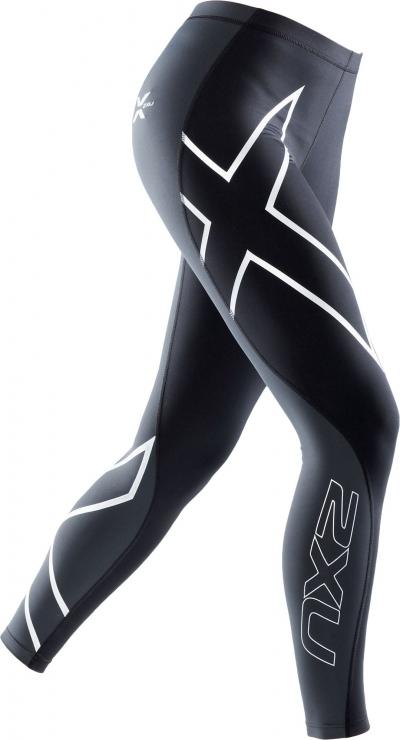 Kompressionsbekleidung fr Outdoor-Sportarten von 2XU