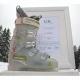 ATOMIC entwickelt ersten Skischuh aus erneuerbaren Rohstoffen