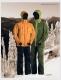 SKI OUR WAY mit Gully Jacket und Guard Pant - Die richtige Ausrüstung für jeden alpinen Einsatz