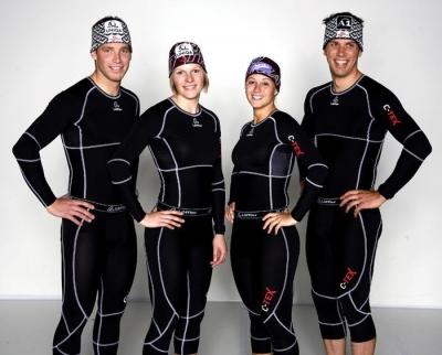SV Ski Athleten vertrauen auf Lffler und Transtex  hchster Tragekomfort ist garantiert