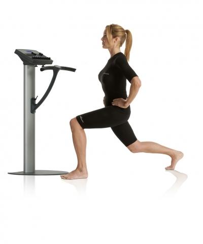 Mehr als Abnehmen: EMS-Training bringt den Körper in Form
