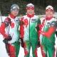 Geheimwaffe beim Biathlon: Australische Kompressionstechnologie