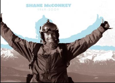 Ein Tribut an Shane McConkey