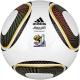 adidas JABULANI – Offizieller Spielball der FIFA Fussball-Weltmeisterschaft 2010