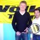Neuer Aufschlag für Völkl Tennis