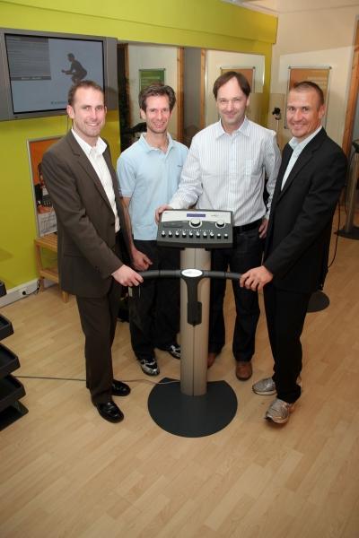 Die Erfolgsstory geht weiter: 1.000 miha bodytec Geräte im Einsatz
