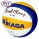 The best just got better - MIKASA präsentiert den neuen BEACH CHAMP VLS 300