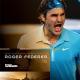 Roger Federer gewinnt die Australian Open mit neuem BLX Schläger von Wilson