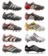 adidas und Zinedine Zidane entwickeln  gemeinsam den PREDATOR X