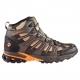 Aktiv durch den Winter - dank wetterfester Outdoor Schuhe im klassischen Look von Jack Wolfskin