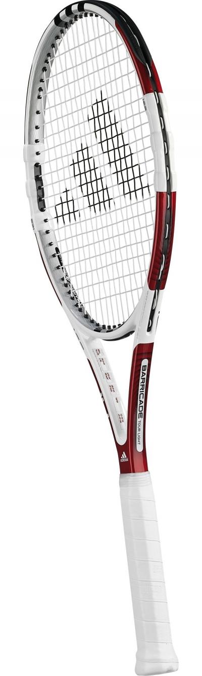 adidas erweitert sein Produktsortiment mit Tennisschlägern und Tennisbällen