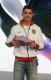 NIKE und Cristiano Ronaldo stellen den neuen MERCURIAL VAPOR SUPERFLY II vor