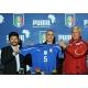 PUMA präsentiert Italiens Heim- und Auswärtstrikots 2010