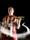 Der neue F50 adiZero für Messi, Robben und Villa  - adidas präsentiert den leichtesten und schnellsten Fußballschuh