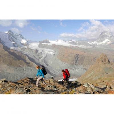 Alpin-ist-in: Frauen auf Gipfelkurs