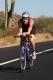 Descente und coldblack unterstützen australischen Triathleten mit coldblack-Bekleidung