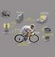SRM Telemetrie bei der Tour de France