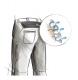 X-BIONIC® Trekking Ultimate Pants mit Input von 55.000 outdoor Lesern