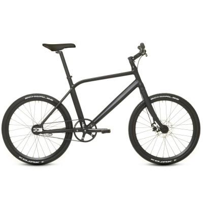 ThinBike 24 Zoll Fahrrad 2013