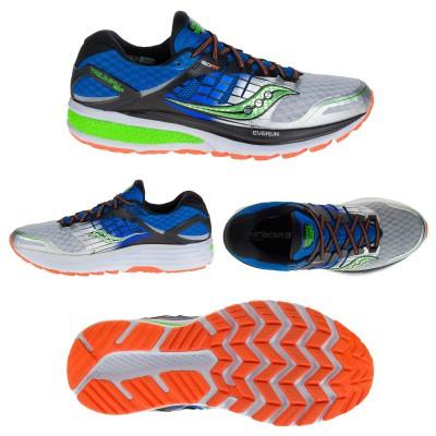 Triumph ISO 2 Laufschuh 2015