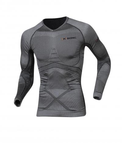 Radiactor High Impact T-Shirt Long Sleeves