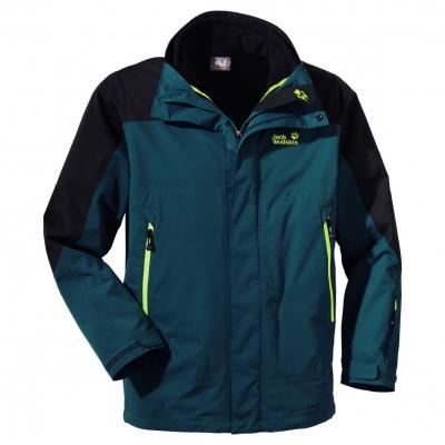 Razor Edge Jacket
