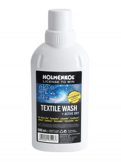TextileWash