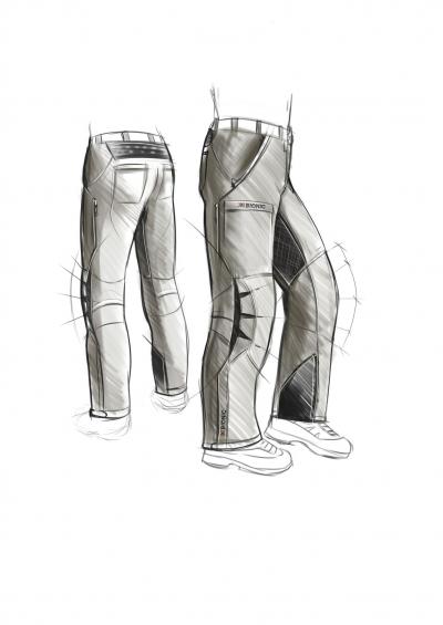 Trekking Ultimate Pants