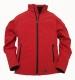 Fire Softshell Jacket