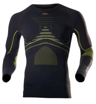Energy Accumulator EVO Shirt Long Sleeves