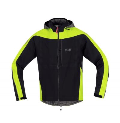 COSMO reversible Neon Jacket