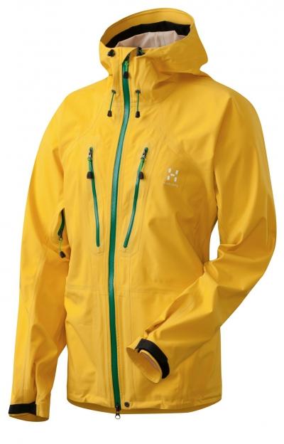 P3 Zenith Jacket